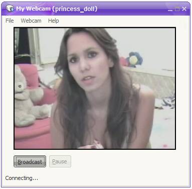 Fake Webcam - Play movies on your Yahoo/MSN/AOL messengers without having an ...